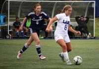 LCC Women's Soccer