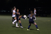 NCU Women's Soccer