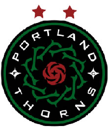 2017 Portland Thorns FC Pictures